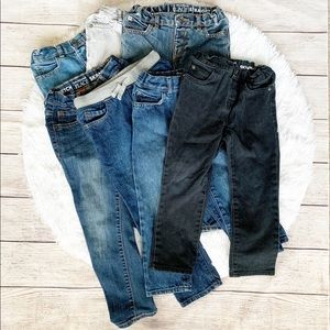 Children's Place Toddler Boy Jeans 4T
